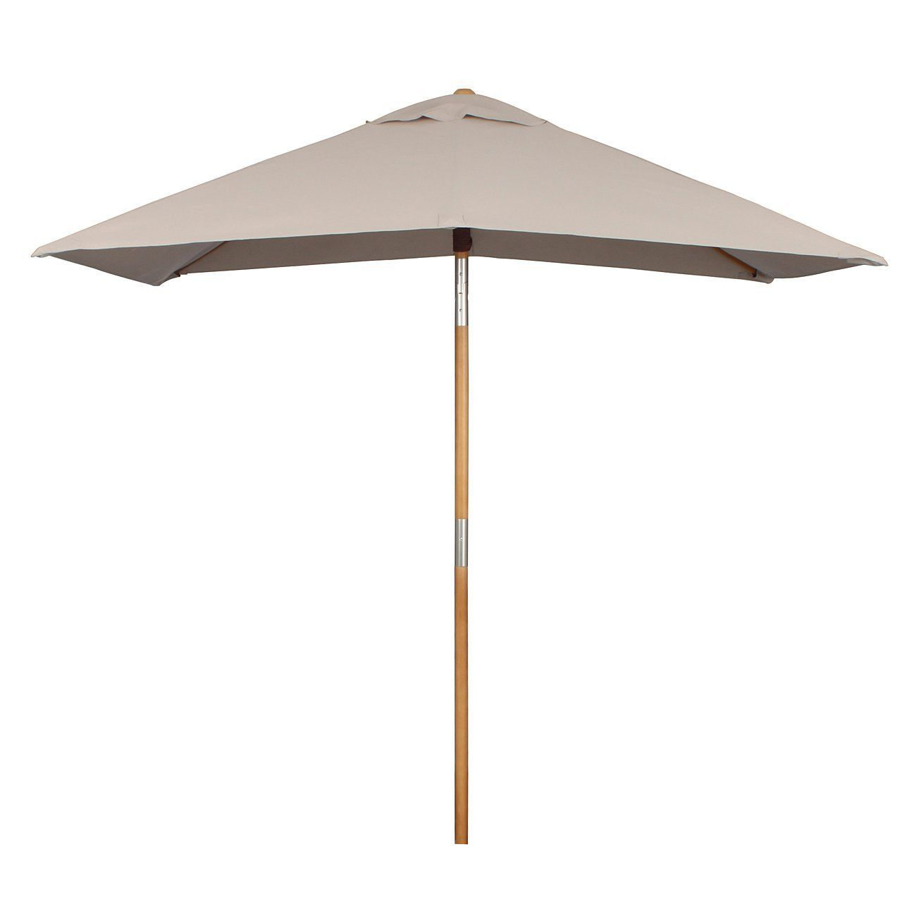 parasol deporte inclinable simple parasol d cm sable acier et polyester with parasol deporte. Black Bedroom Furniture Sets. Home Design Ideas
