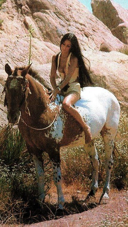 pingl par be ka sur bareback horsewoman c l brit s. Black Bedroom Furniture Sets. Home Design Ideas