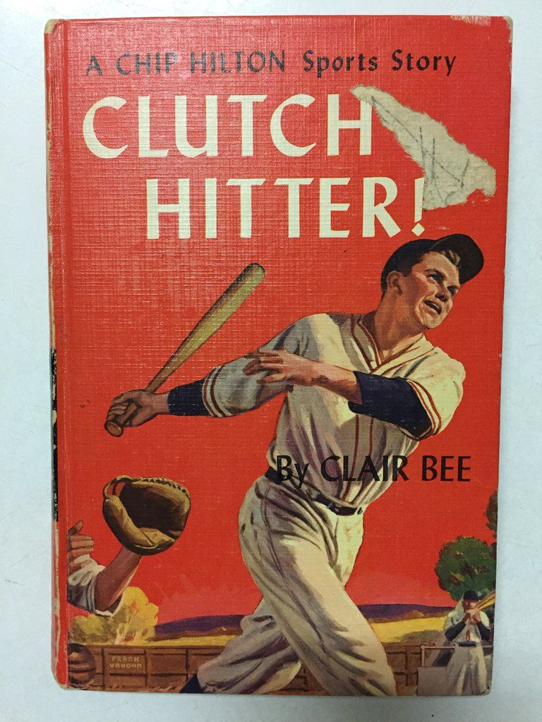 Clutch Hitter Young adult fiction, No one loves me