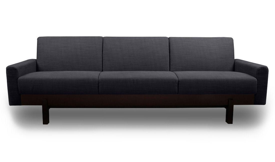 Paddington Dark Grey 3 Seat Sofa Def One Of My Top 3 Mit