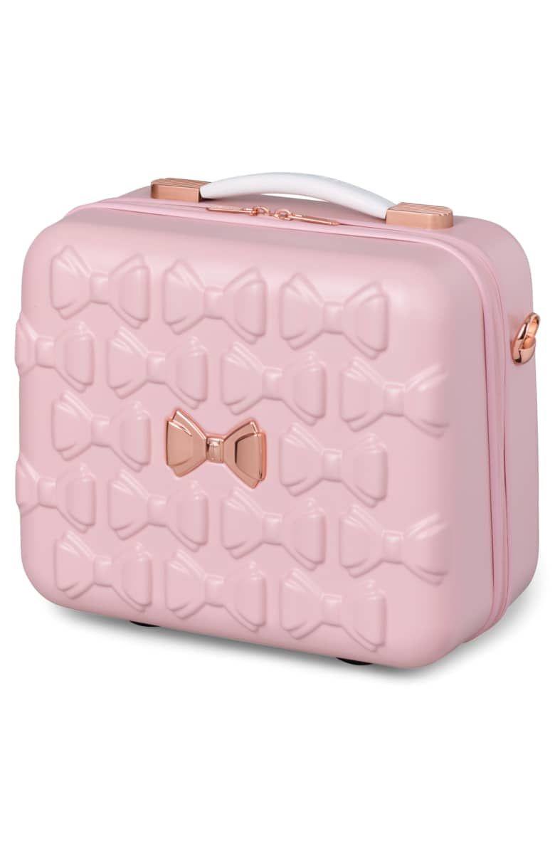 a248b982e43d8b Beau Hardshell Vanity Case TED BAKER LONDON Nordstrom.com ...