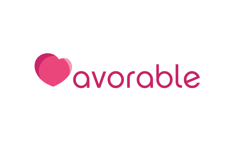 Avorable A Sweet Name That Plays Off The Word Adorable And