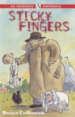 Sticky Fingers - 2000