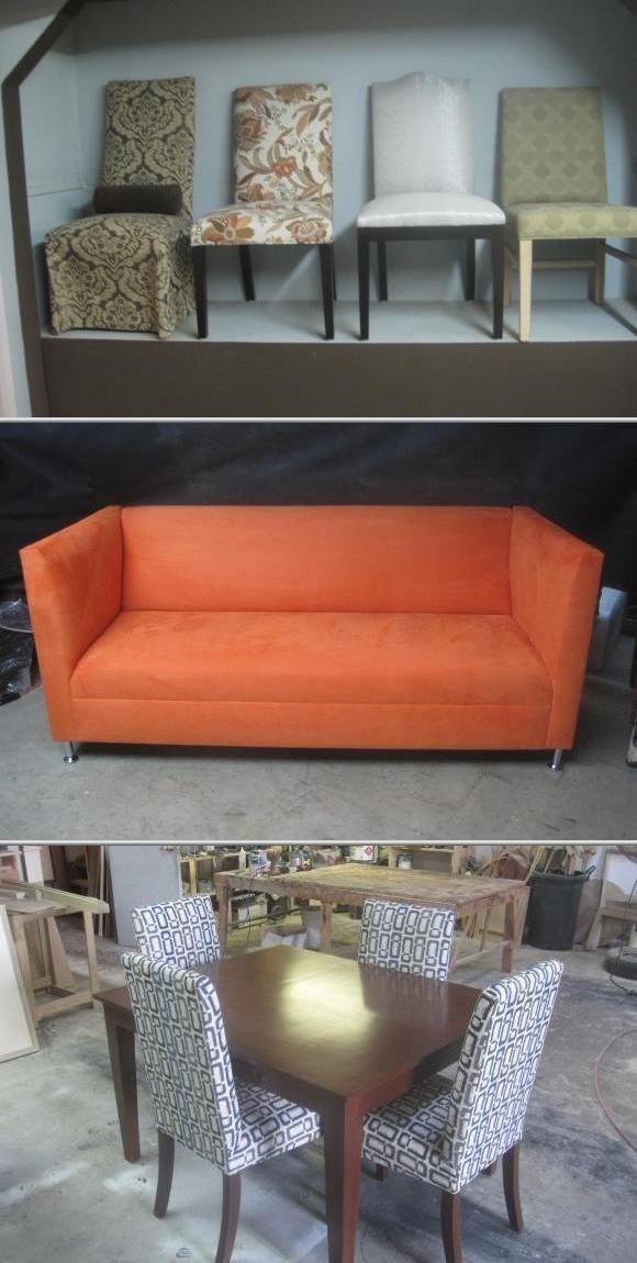 Furniture Restoration Other Services, Furniture Repair Los Angeles