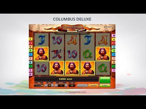 Игровые автоматы колумба игровые автоматы в компьютере