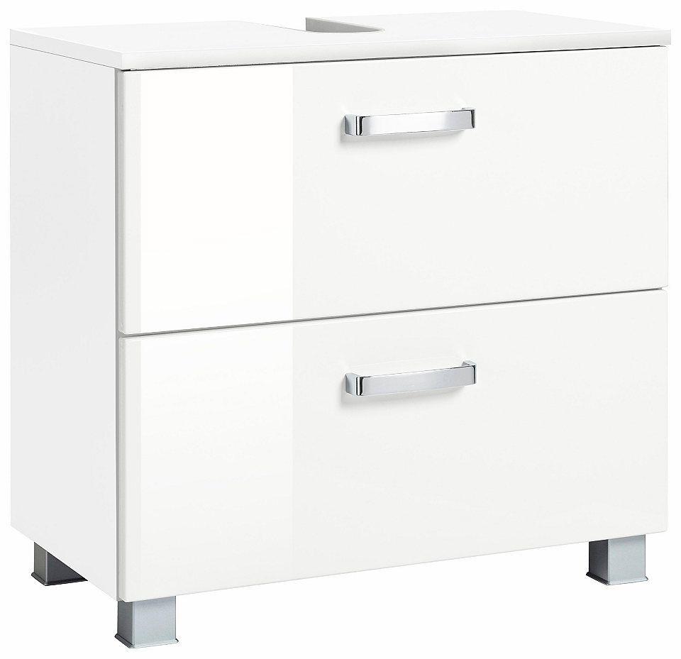 Held Möbel Waschbeckenunterschrank »Ravenna«, Breite 10 cm Jetzt
