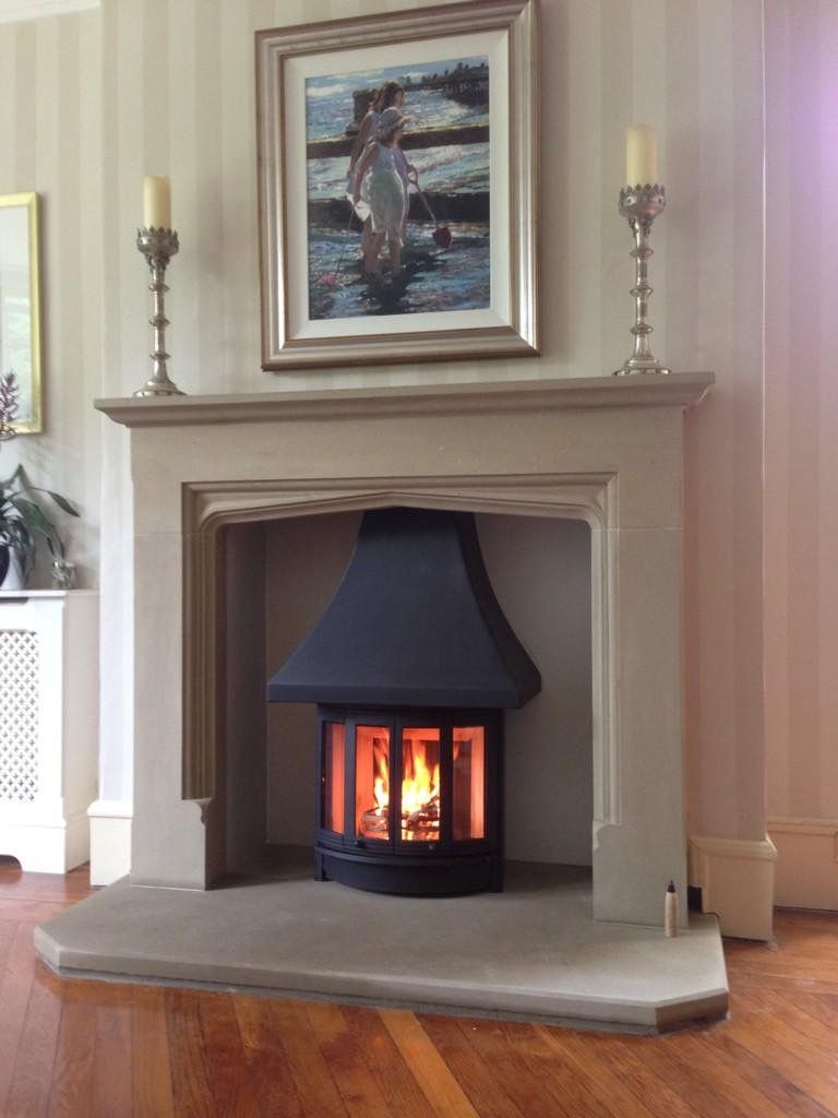 Pin by the fire centre on bespoke fireplaces pinterest bespoke