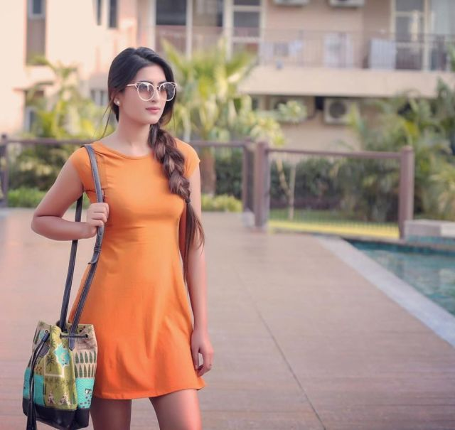 Bhavdeep Kaur – A Cool Personal Style Blogger | Indian Girl crush