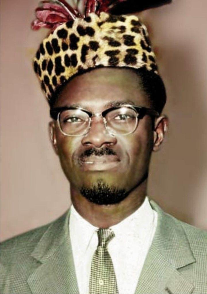 Patrice Emery Lumumba (1925-1961) cet esprit brillant est une grande figure de l'indépendance du Congo. Il était journaliste, fondateur du mouvement national congolais. Il fut le premier premier ministre du Congo indépendant, sous Kasa-Vubu. c'est un...