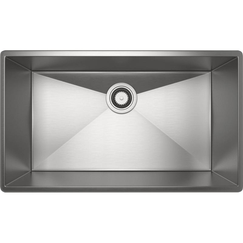 Rohl Rss2716 Stainless Steel Kitchen Sink Steel Kitchen Sink