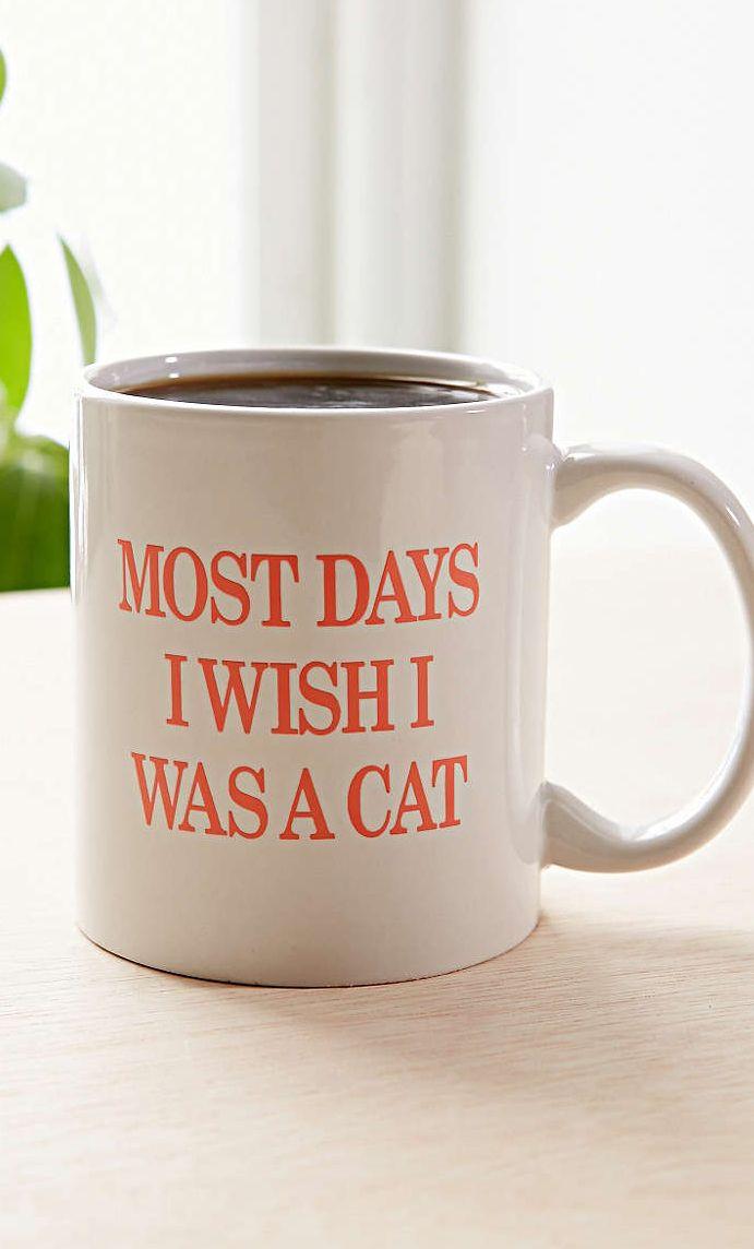 Cat Mug Gatos Productos Loca Por Los Locos Taza De