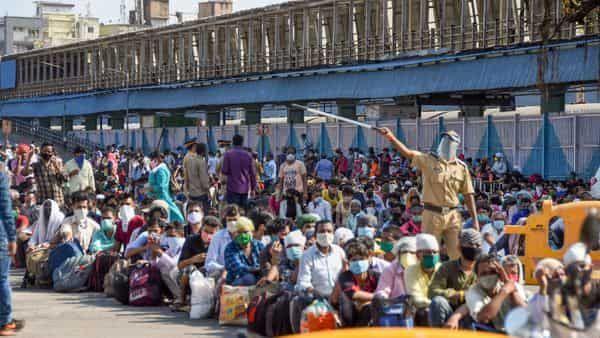Mint Covid Tracker: India 12th nation to surpass China's corona count