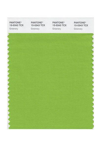 Farbe Pantone pantone farbe 2017 greenery greenery pantone and greenery pantone