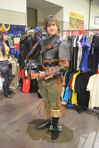 Hiccup How to Train Your Dragon Costume • Seasonal Craze  f47d4724ba4c