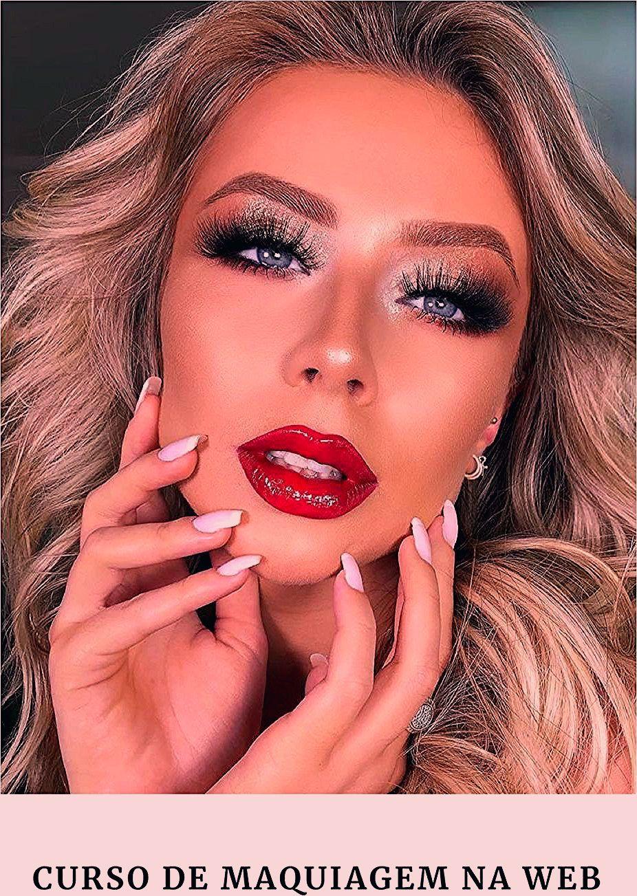 Quer ser uma maquiadora de sucesso?clica aqui 👇🏻 e fale comigo!