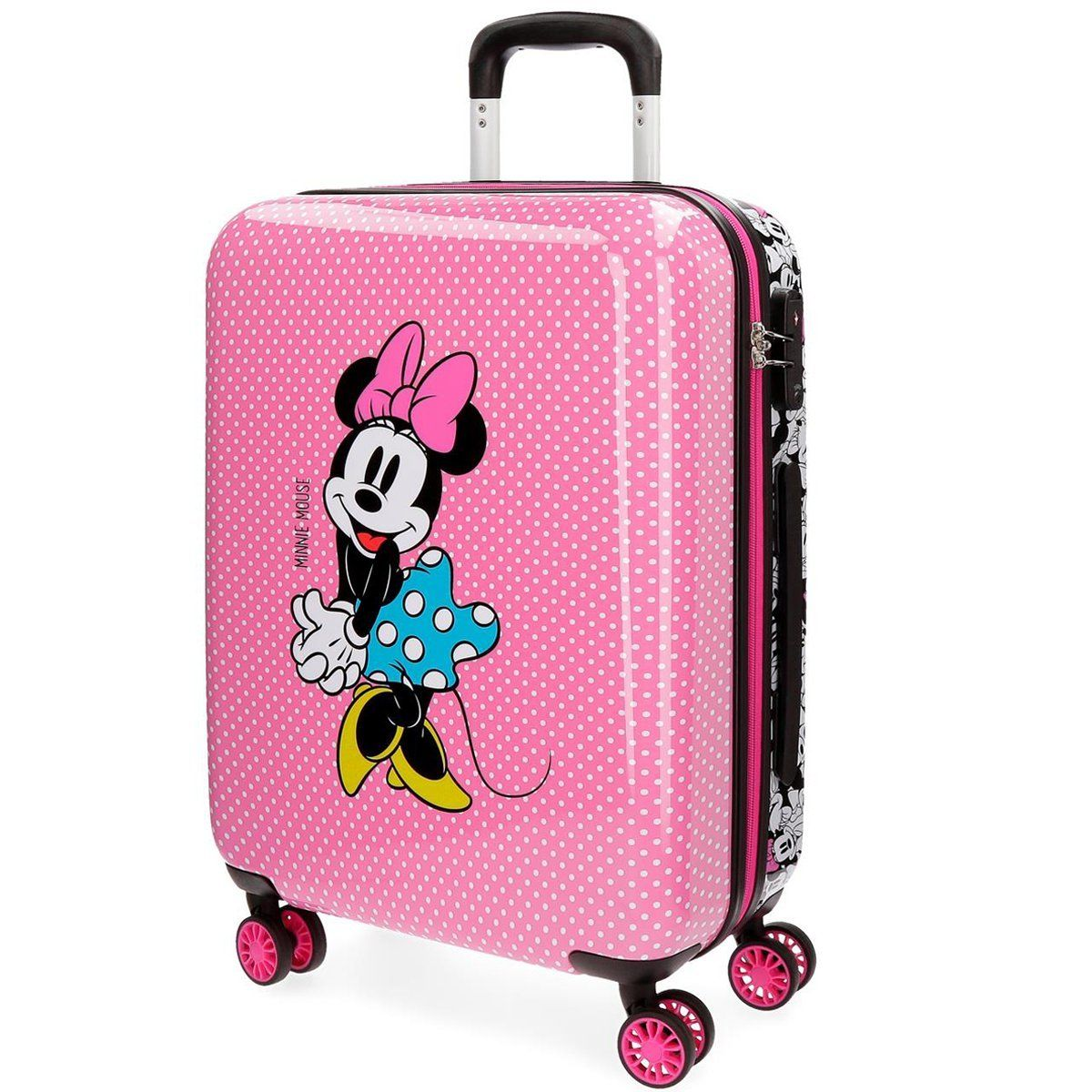 7fd498e83ab9b Artexpro Children's Luggage Pink Rose 55 x 40 x 20 cm   Quick Saves ...