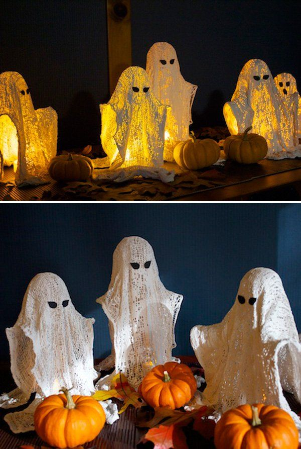 30+ Creative Halloween Ideas DIY Halloween, Halloween ideas and - halloween ideas for 3