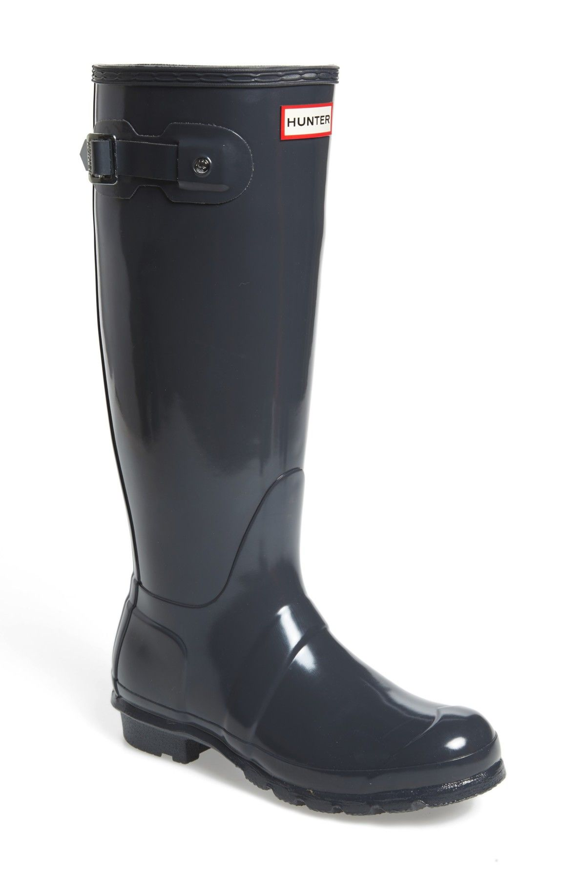 87000f63b7 Hunter | Original High Gloss Waterproof Boot | Christmas Wish List ...