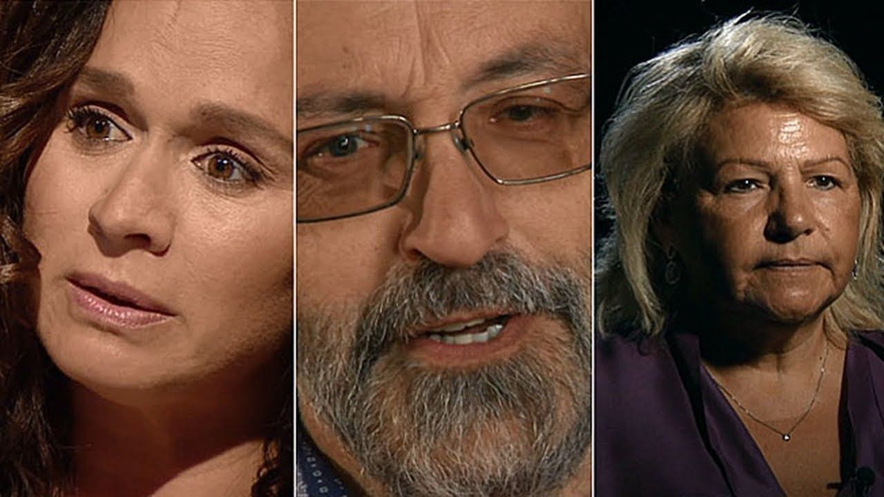 Víctimas del #Terrorismo en Cuarto Milenio | Vídeos y Audios - DdG ...