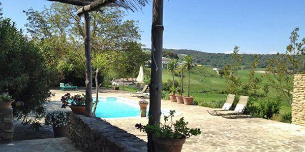 Finca Naranja Near Ronda Andalucia Spain Hotel Reviews I Escape