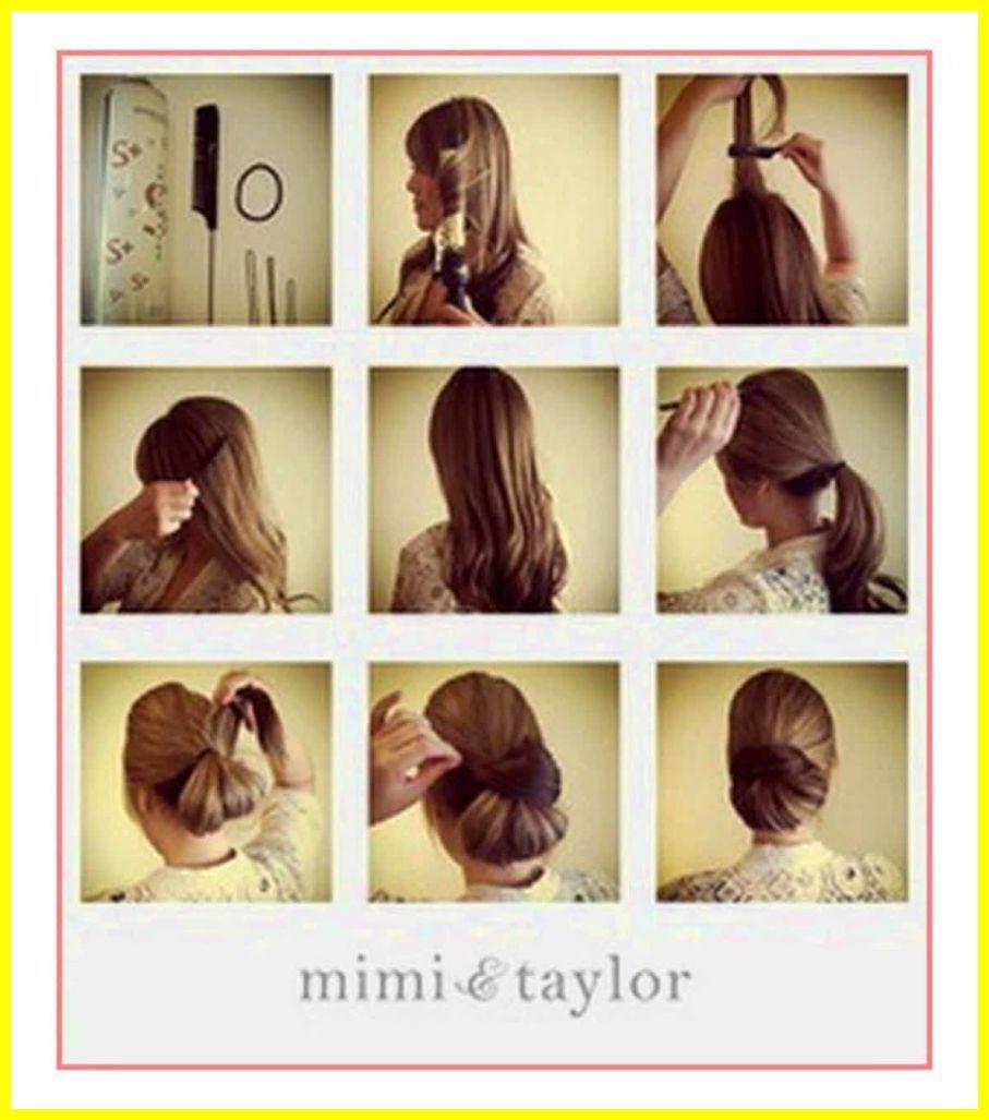 Wwv Hairstylestrends Me Business Frisuren Hochsteckfrisur Lange Haare
