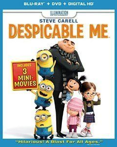 #Amazon: Despicable Me (Blu-ray  DVD  Digital HD) $8 @ Amazon http://www.lavahotdeals.com/us/cheap/despicable-blu-ray-dvd-digital-hd-8-amazon/48976