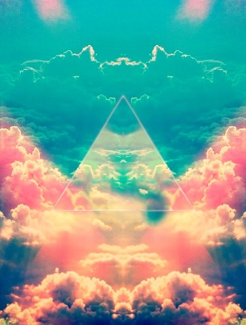 hipster triangle tumblr backgrounds - photo #21