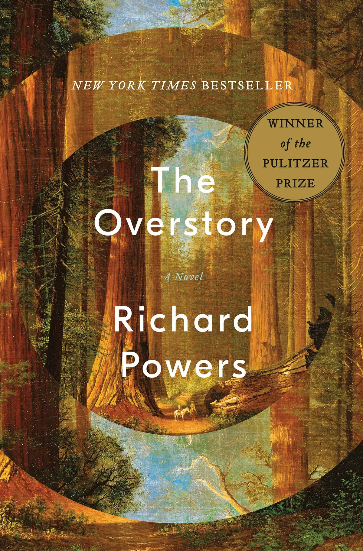 PDF] Ebook Download The Overstory by Richard Powers | Audiobooks