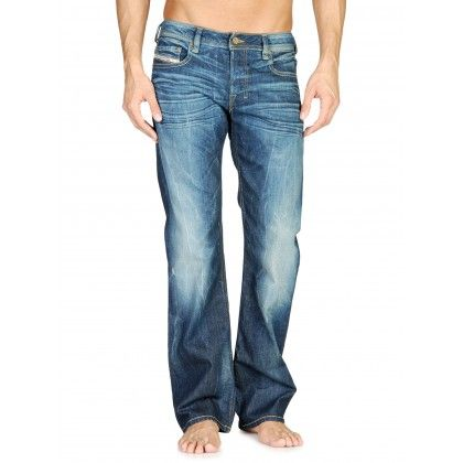 retail prices wholesale price cheapest price Diesel Zatiny 008MD Bootcut Jeans on Sale at Designer Man ...