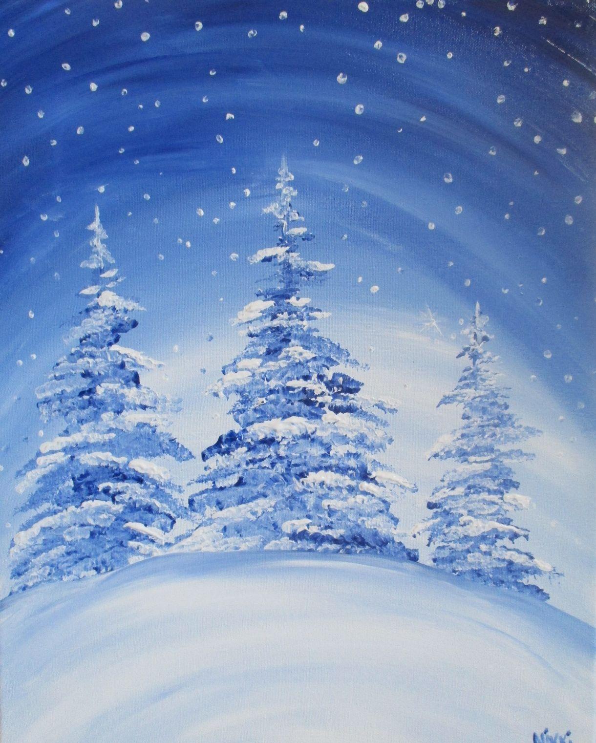 Christmas Snow At Twang Southern Tastes And Sounds