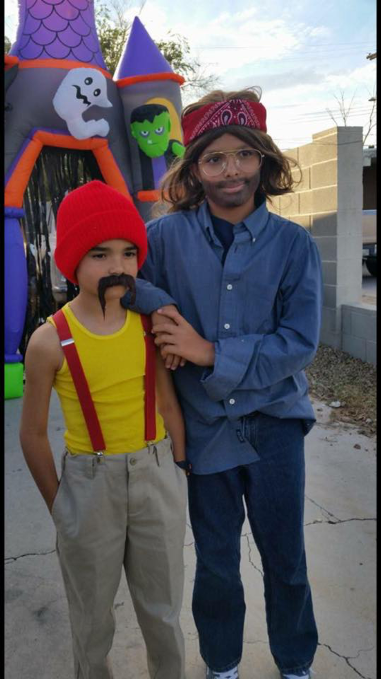 Cheech and Chong | Halloween costumes | Pinterest | Halloween ...