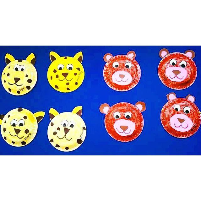 .preschoolactivities.us wp-content uploads 2016 09 paper-plate-jungle  sc 1 st  Pinterest & www.preschoolactivities.us wp-content uploads 2016 09 paper-plate ...