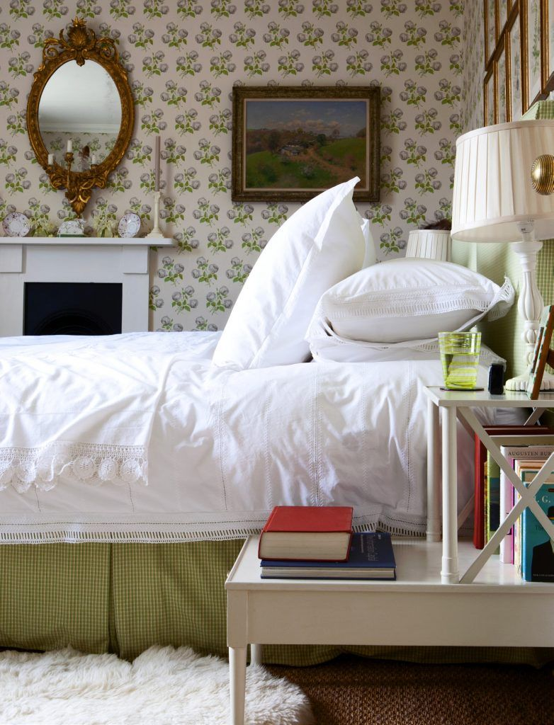 38++ Country living master bedroom ideas formasi cpns