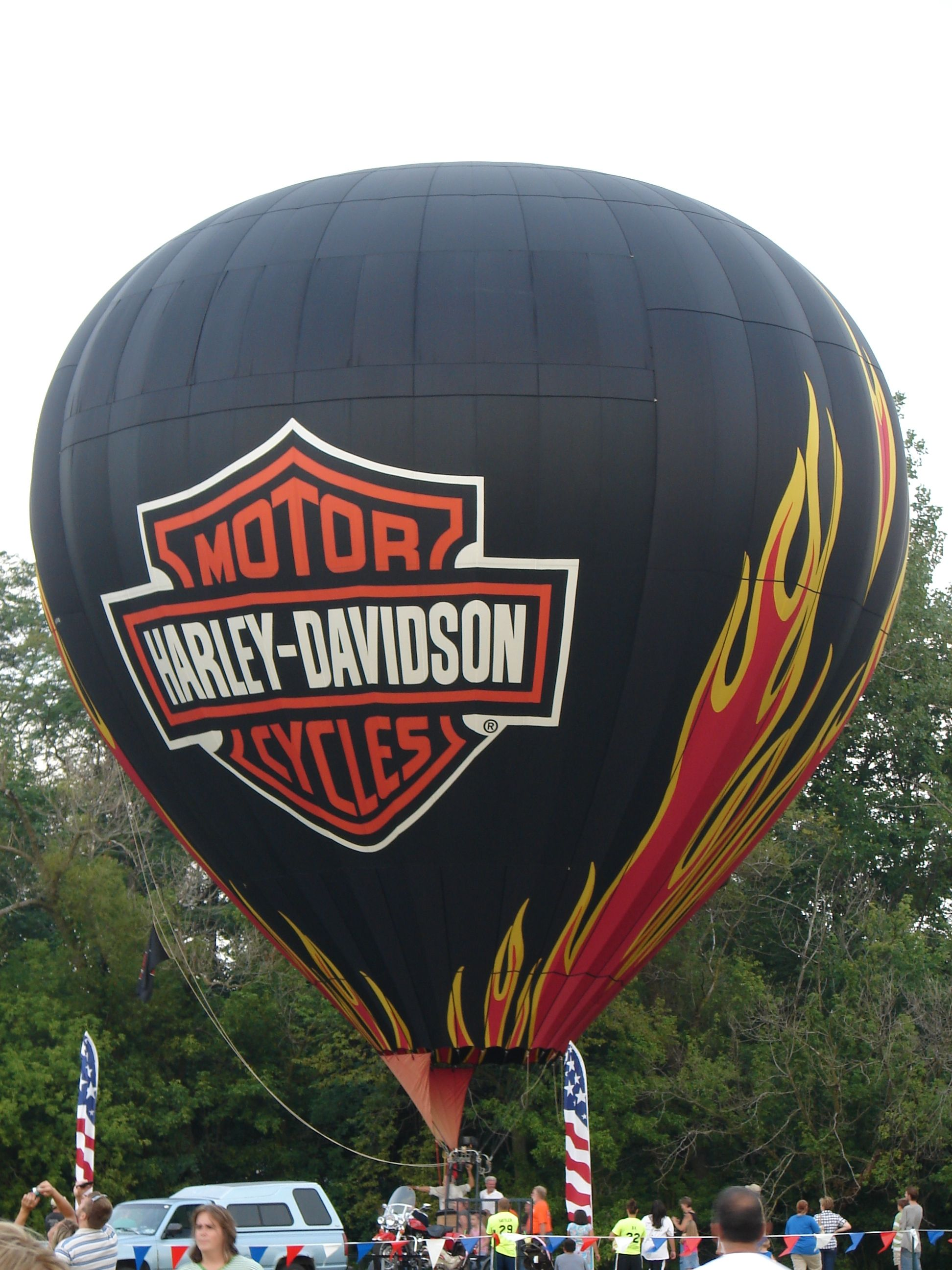 Balloon Fest, Findlay, Ohio My stomping grounds