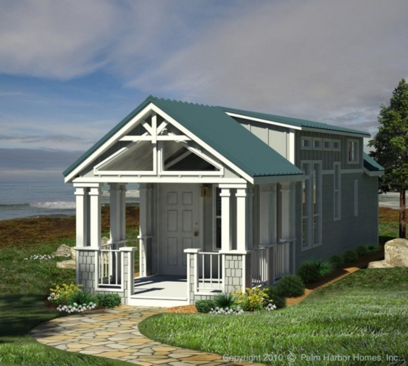 2019 Palm Harbor Homes Custom Palm Harbor Park Models For Sale