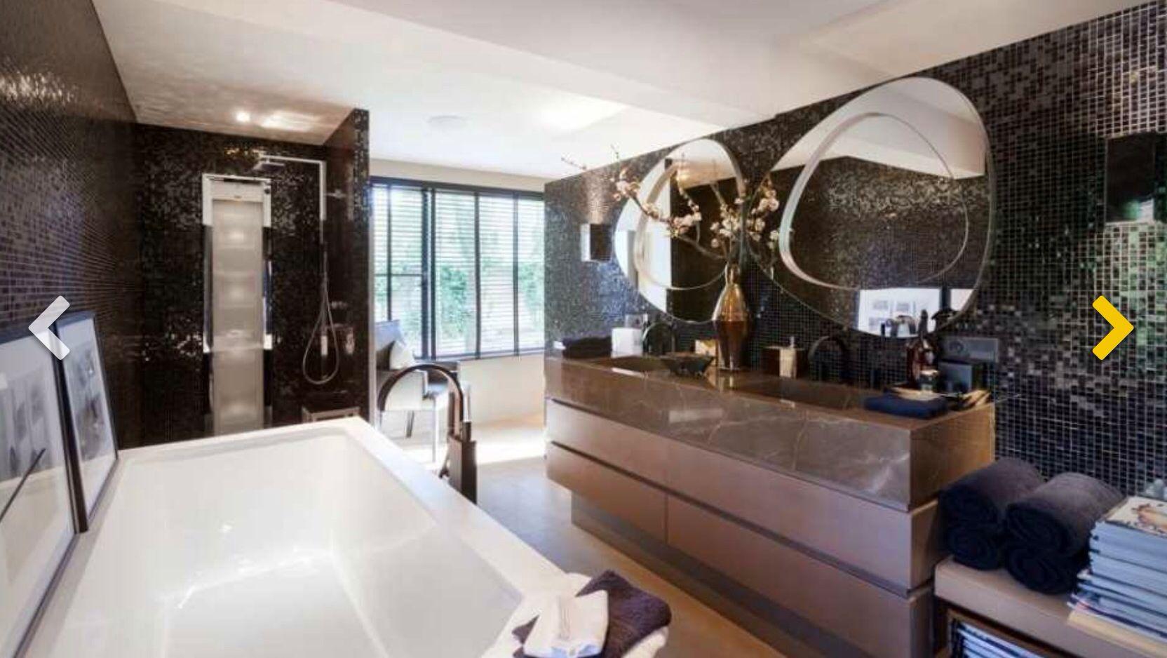 Eric Kuster Badkamer : Eric kuster coffeetable boek metropolitan luxury designers