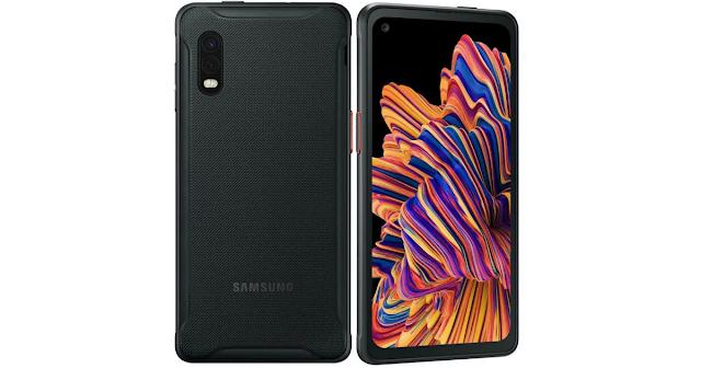 مواصفات وسعر الهاتف Galaxy Xcover Pro Galaxyxcoverpro In 2020 Samsung Galaxy Galaxy