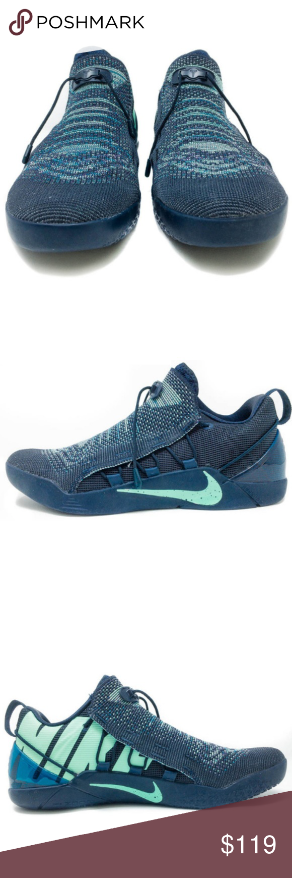 c4069a76492f Nike Kobe A.D. NXT Basketball Shoes Mambacurial Men s Nike Kobe A.D. NXT  Basketball Shoes Mambacurial Edition