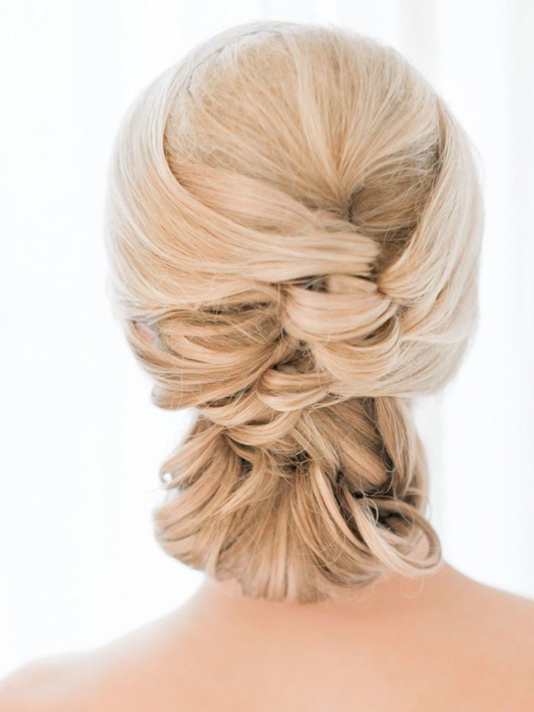 wedding hairstyles youull love fishtail braids fishtail and