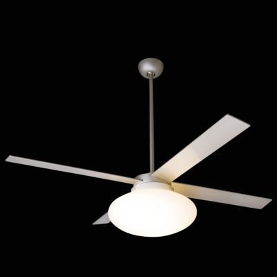 Cloud Ceiling Fan By Modern Fan Company At Lumens Com Ceiling Fan Modern Fan Contemporary Ceiling Fans