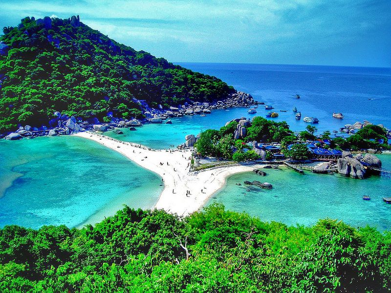 Image result for Koh Tao, Thailand