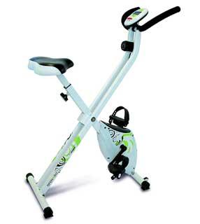 bicicleta estatica bh hydra
