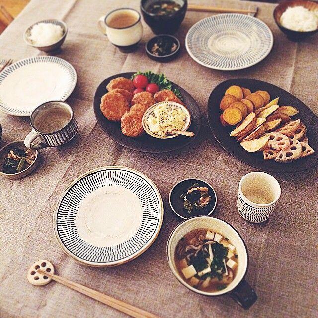Awabi ware / Oval Plate M / オーバル皿M | Iconosquare – Instagram webviewer
