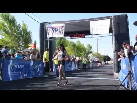 Modesto Marathon 2014