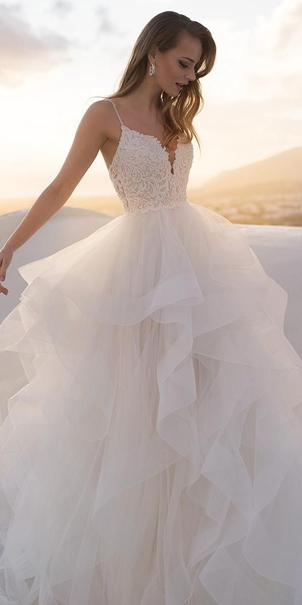 24 Awesome Ball Gown Wedding Dresses You Love | Wedding Dresses Guide