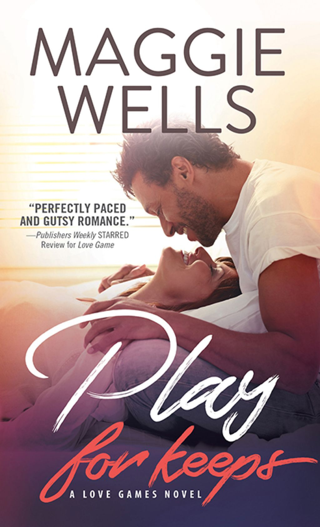 Play for Keeps (eBook) Playing for keeps, Love games