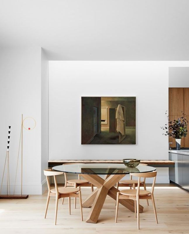 Toorak house by robson rak architects and interior designers also rh pinterest