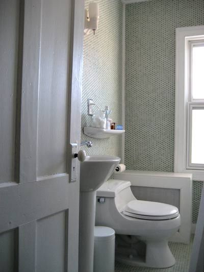 17 Best images about bathroom reno on Pinterest   Clawfoot tubs  Penny  round tiles and White subway tiles. 17 Best images about bathroom reno on Pinterest   Clawfoot tubs