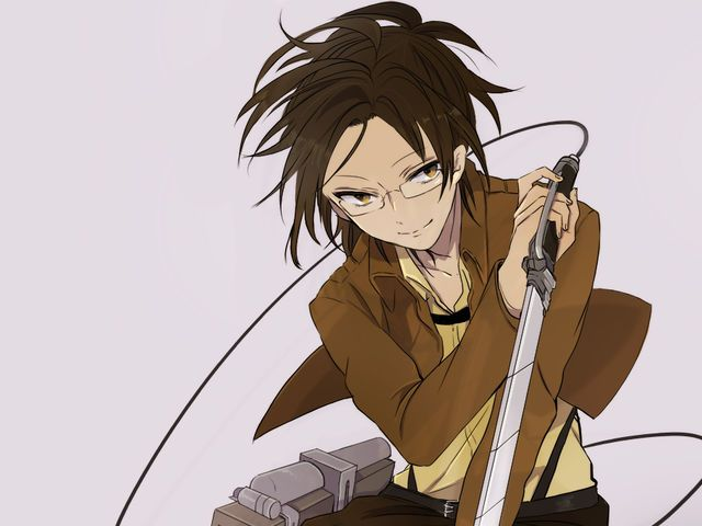 Which Female Character From Attack On Titan Would You ...