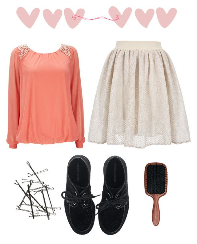 """""""simplicity"""" by flamingice ❤ liked on Polyvore featuring Alaïa, Wallis, Underground, Sephora Collection, women's clothing, women, female, woman, misses and juniors"""